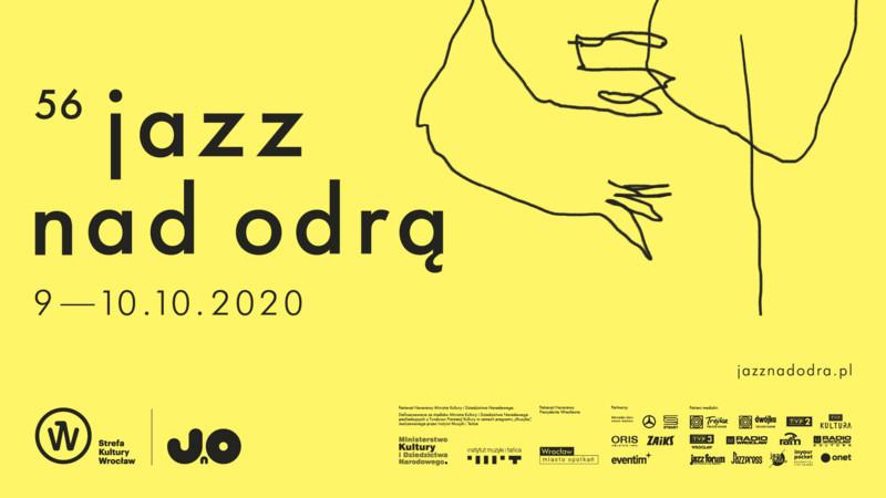 56. Jazz nad Odrą