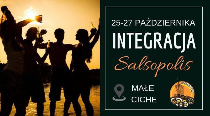 Integracja Salsopolis