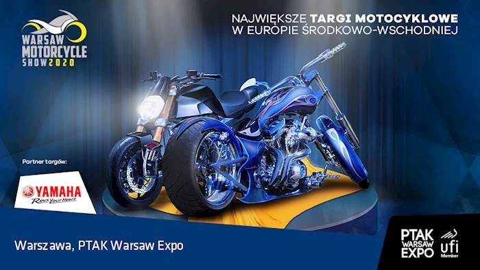 Warsaw Motorcycle Show - III edycja