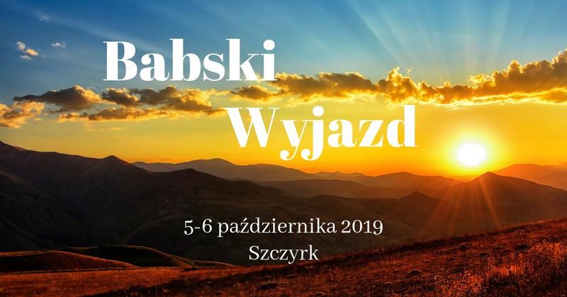 Babski Wyjazd do Szczyrku!
