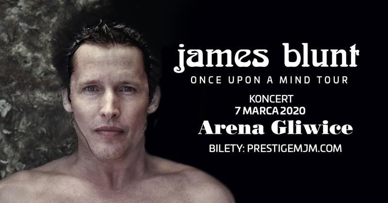 Koncert James Blunt