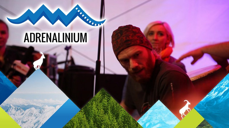 Festiwal Górski Adrenalinium