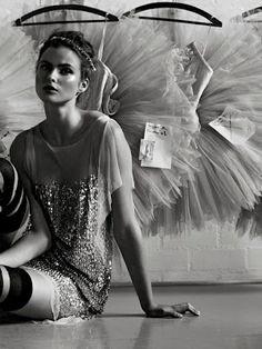 Ballet Weekend Autumn Edition - kobiece warsztaty taneczne