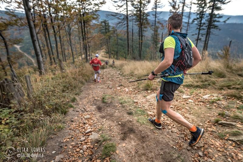 BUT - Beskidy Ultra Trail