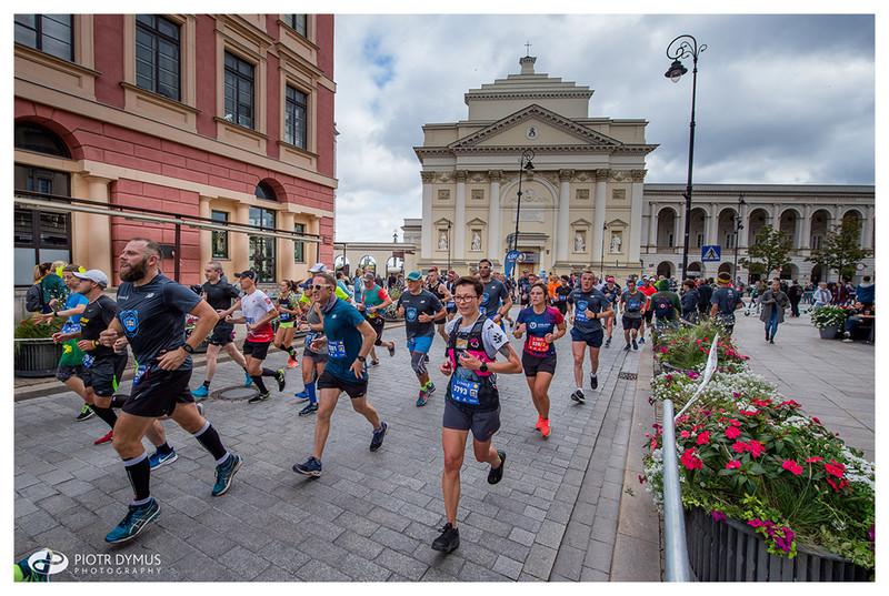 42. Maraton Warszawski